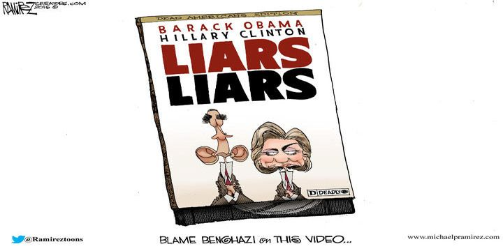 Why Benghazi Makes a Difference