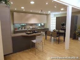 Risultati immagini per idee cucina sala open space | Idee per la ...