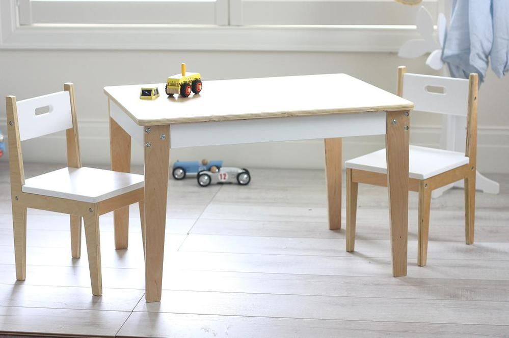 Kindertafel En Stoeltje Beboonz Basic 2 Childrens Table Table And Chairs Table