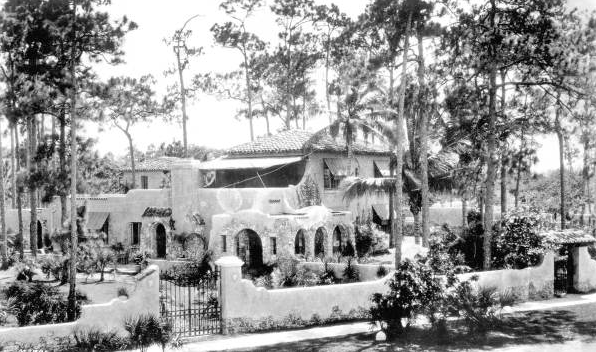 63ac3e506a3cb19b204a0d719d42bf6a - Coral Gables Merrick House And Gardens