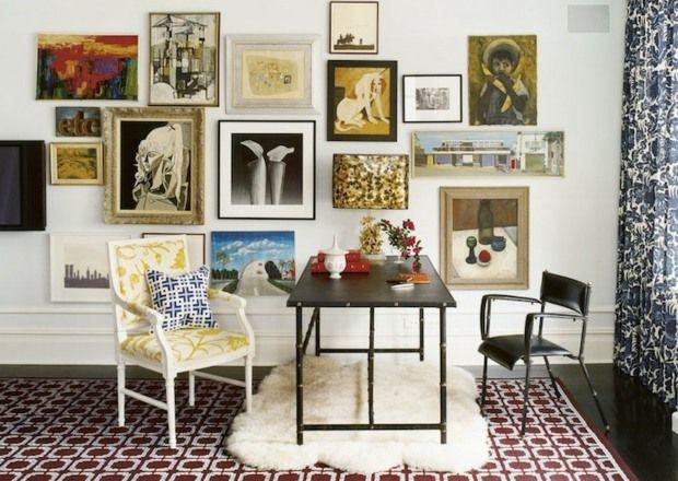 bilderrahmen wand - Google-Suche Ideen rund ums Haus Pinterest - wohnzimmer deko selbst gemacht