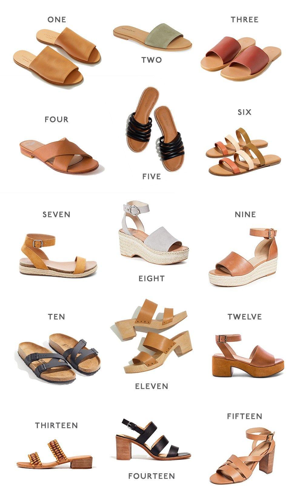 15 Summer Sandals Livvyland Sandals Summer Womens Sandals Austin Style [ 1634 x 1000 Pixel ]