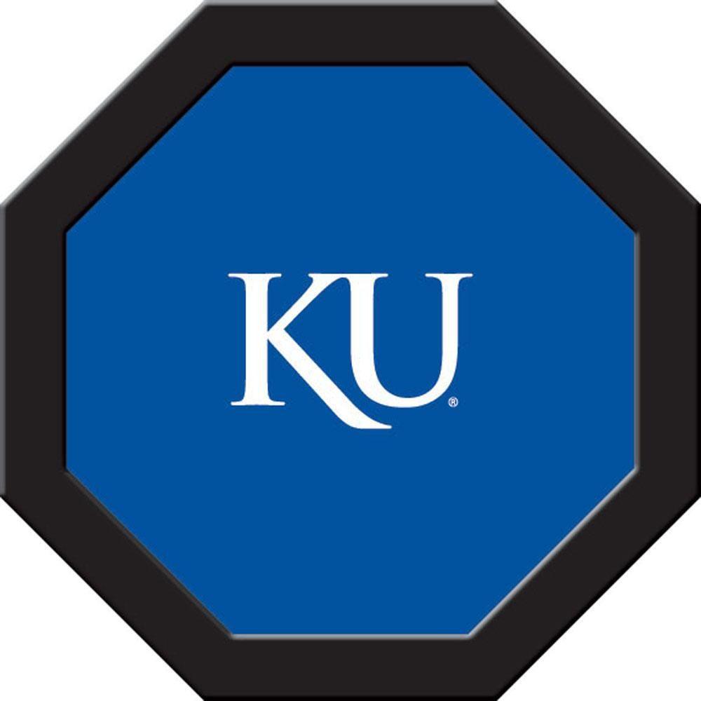 Kansas University Blue Replacement Game Table Cloth