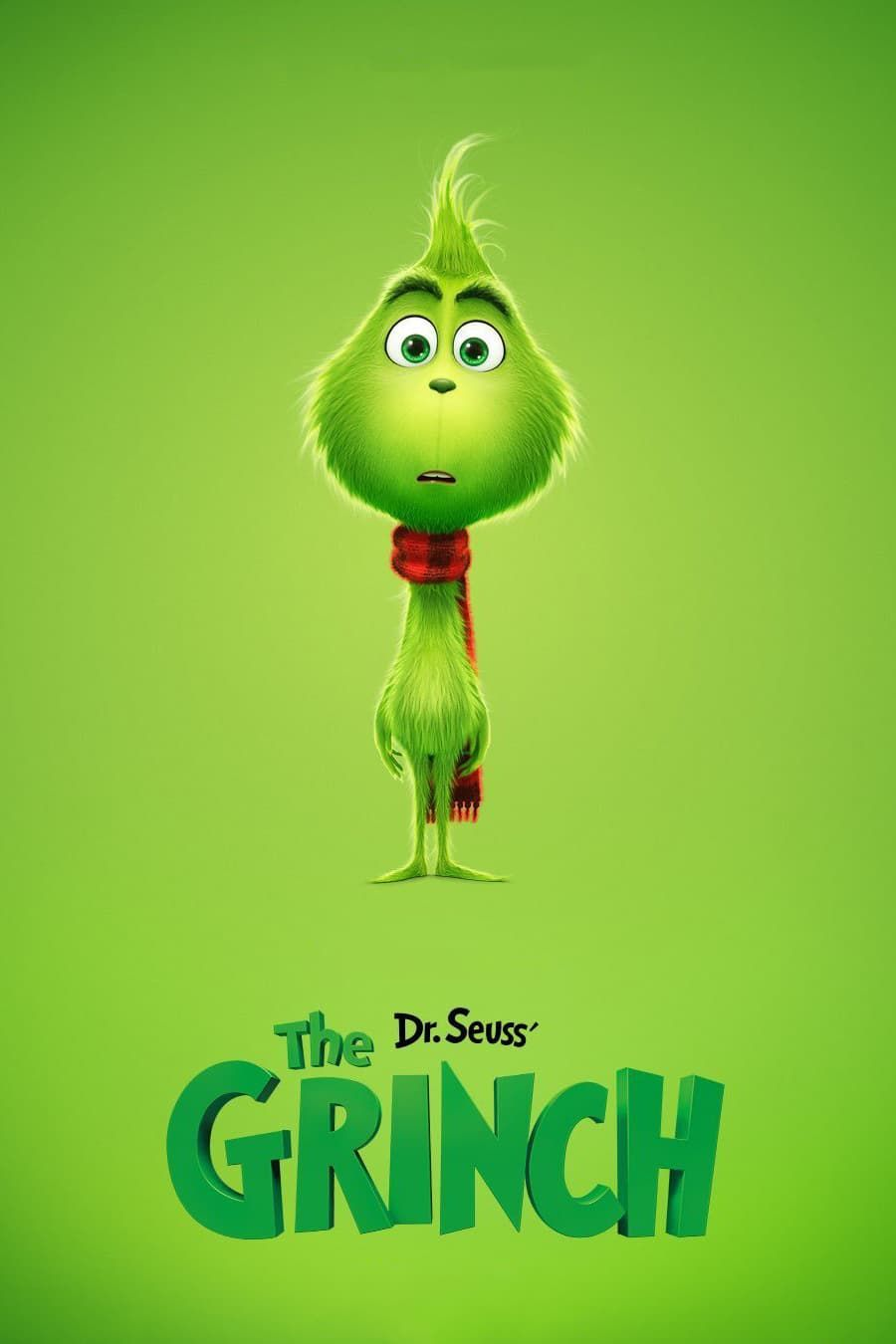 Le Grinch 2018 Streaming : grinch, streaming, Pines, Guardados