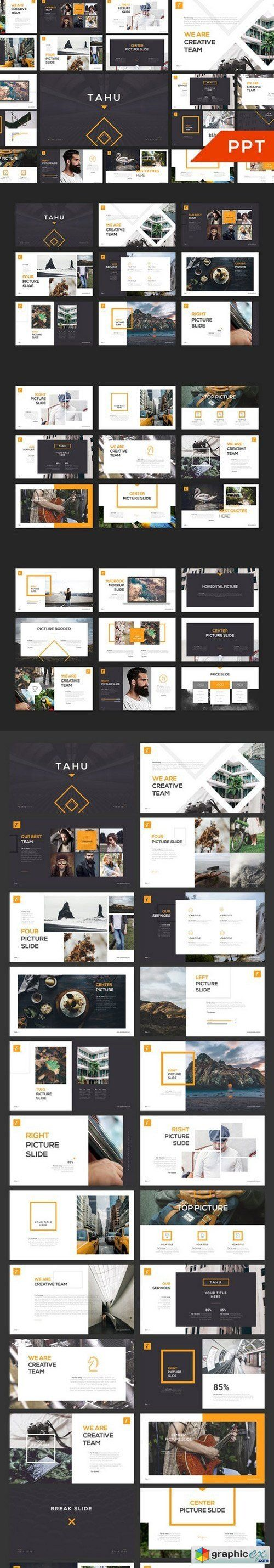Tahu powerpoint template powerpoint template pinterest tahu powerpoint template 720863 this is an unique presentation template for commercial enterprise or personal use one of creative industry business toneelgroepblik Choice Image