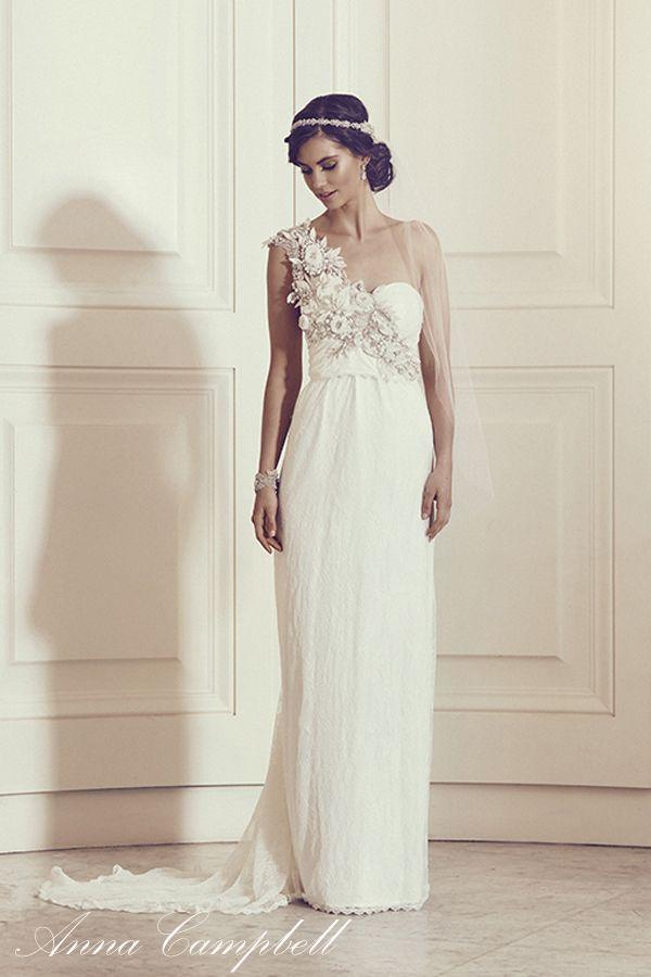 Anna Campbell Tash Dress Httpannacampbelldresses