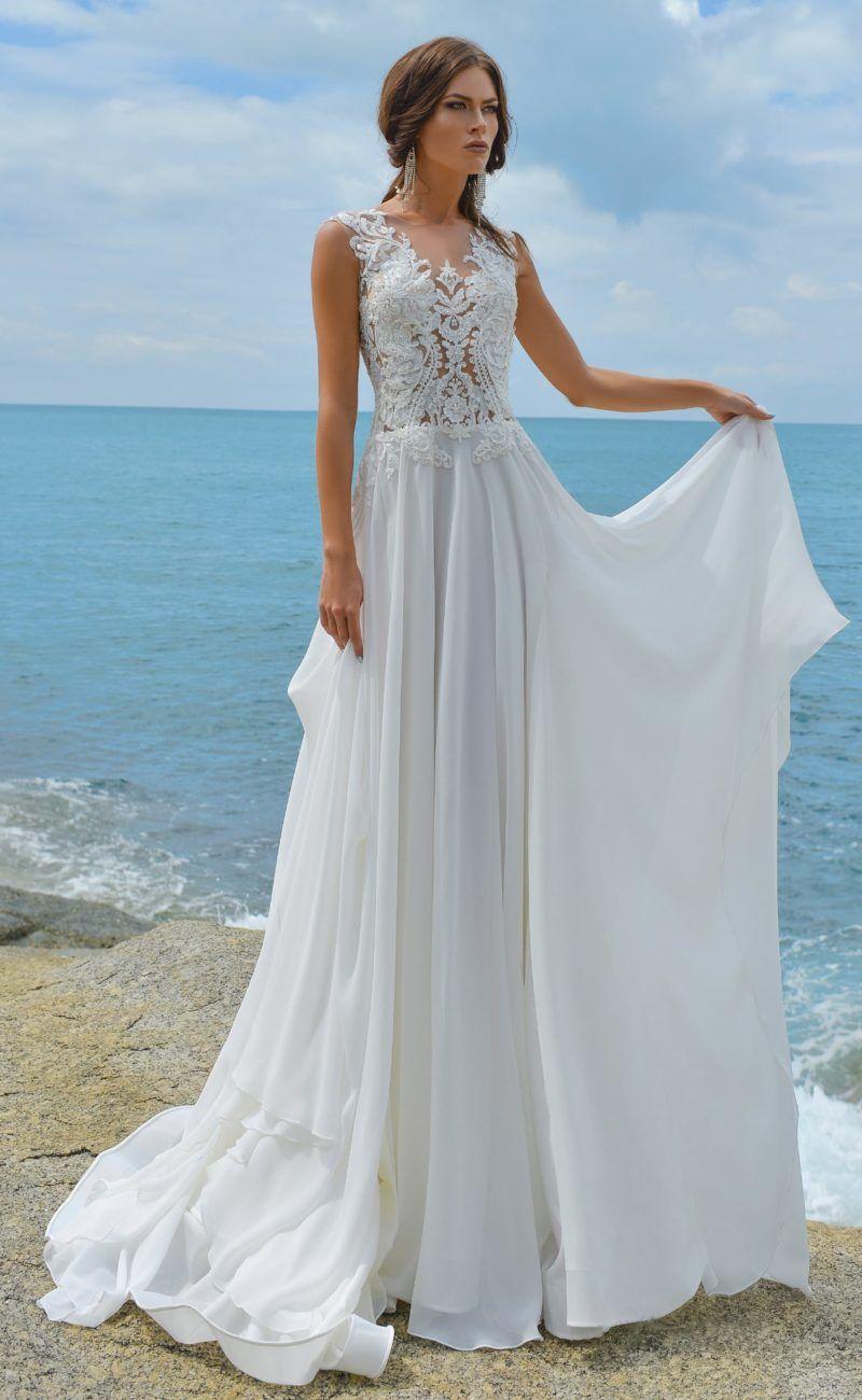Pin de Elizaveta Golub en wedding dress | Pinterest | Novios ...