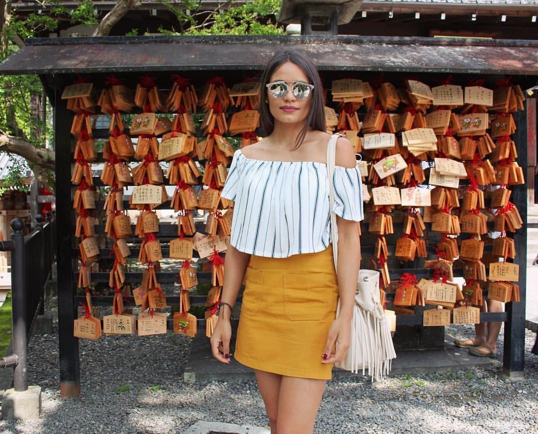 (Kiyomizu-dera) 🇯🇵 #kiyomizuderatemple #kiyomizudera #kyoto #japan #japao #quioto #asia #asiatravel #travel #viagem #ferias #amor #summer2016 #verao #instagrammer #fashionblogger #traveling #viajar #viaje #instatraveling #lifestyle #life #lifetravel #sonho #pelomundo #lookdodia #lookoftheday