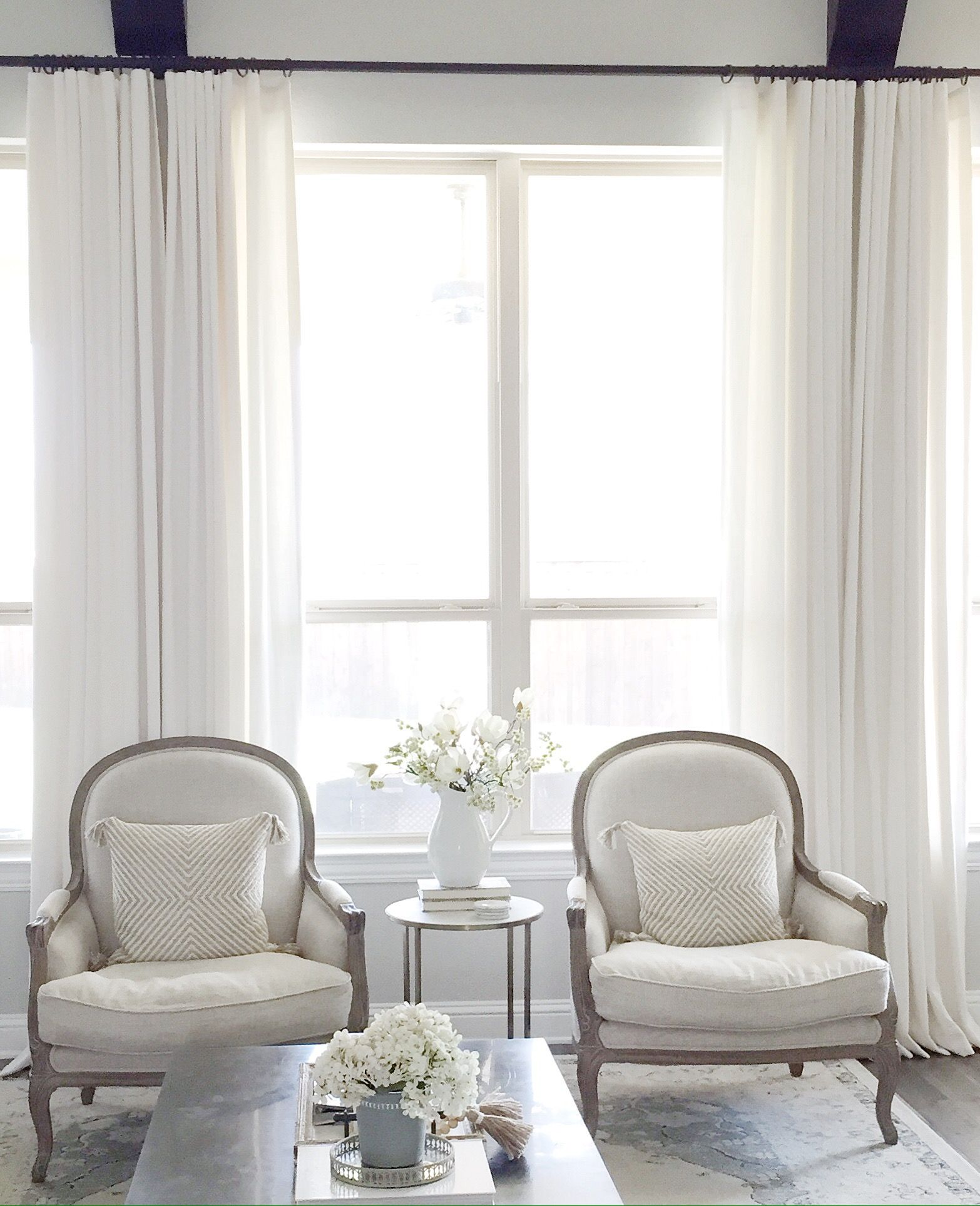 I have been researching different window treatment options for my ...