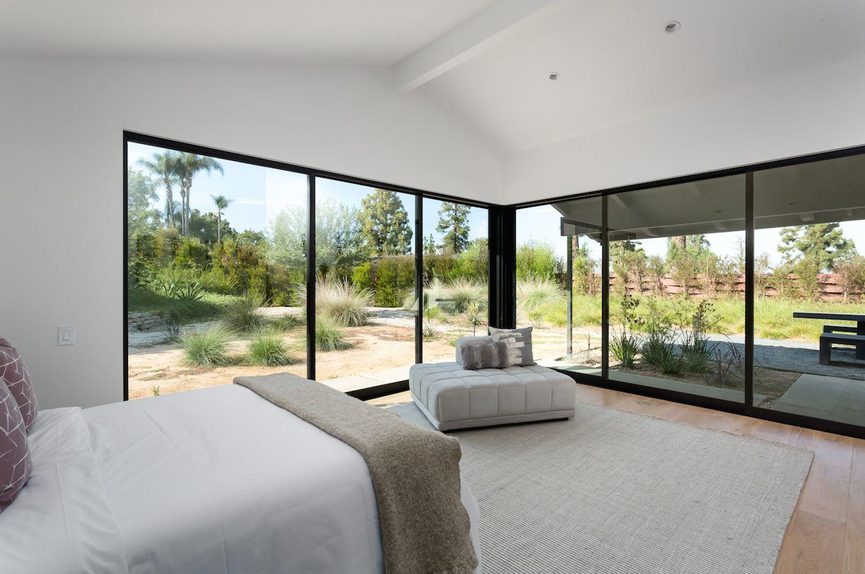 Sunny Hills Residence recreation room. Architect Hsu