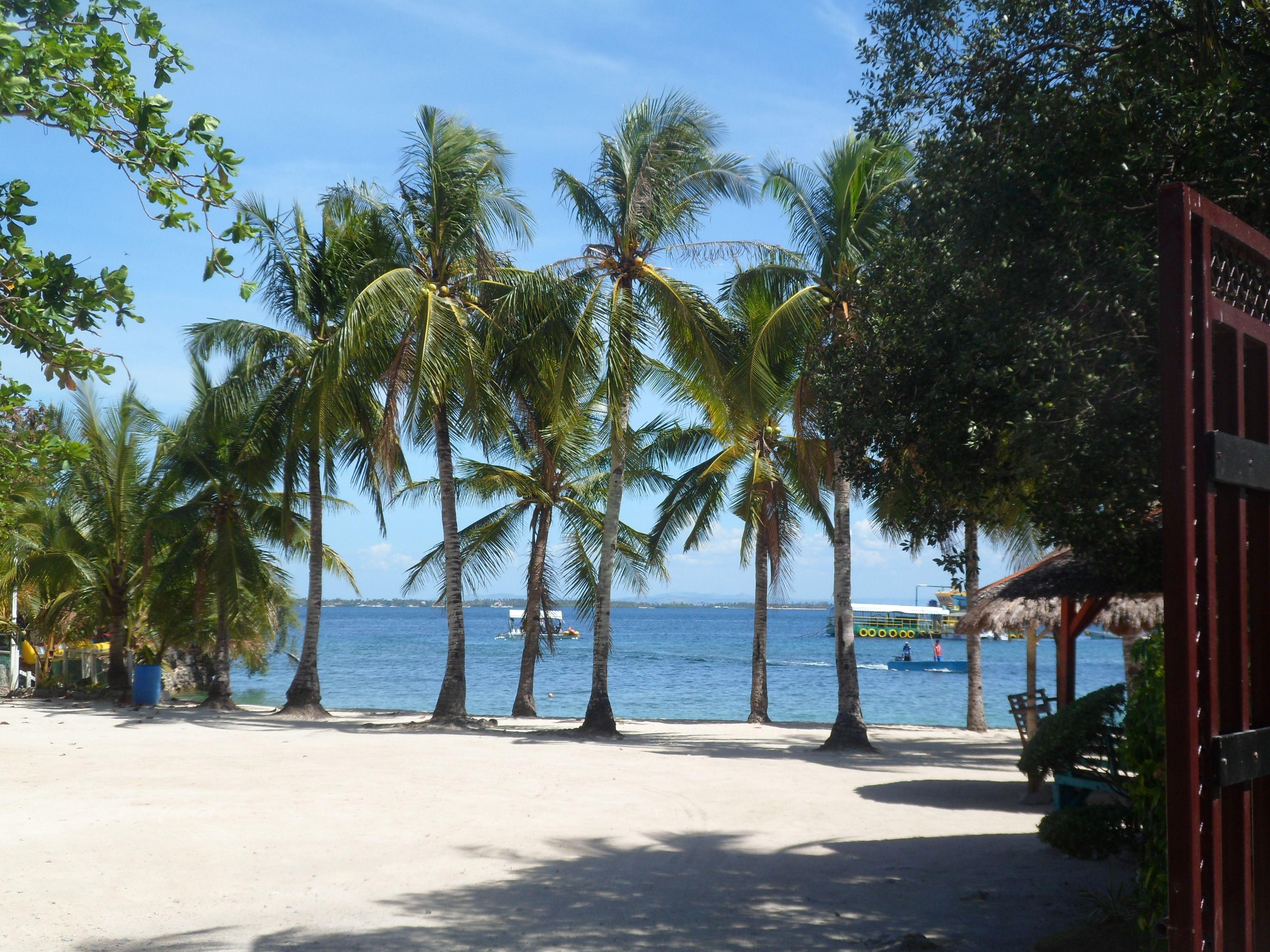 Hadsan Cove Beach Resort  Lapulapu City Cebu Philippines