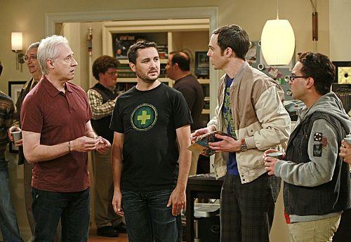 Pin On The Big Bang Theory Temporada 5 Latino