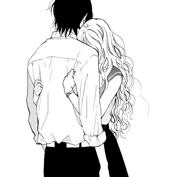 Shoujo Notes Anime Couple Anime Love Pinterest Manga Manga