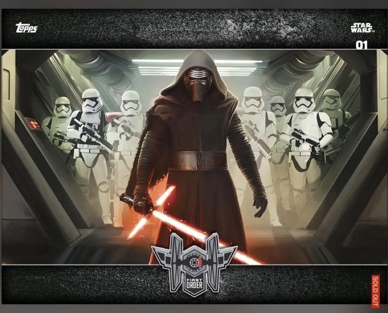 50 magníficas imágenes de la nueva Star Wars - Quo
