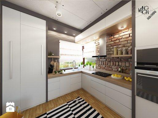 Jakie Plytki Na Podloge W Kuchni Wybrac Kitchen Design Kitchen Decor Kitchen