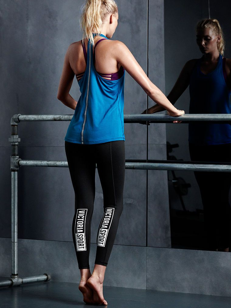 Our Kind Of Barre Scene Tanks Tights Victoria Sport Victoria Sport Workout Clothes Fitness Apparel Express