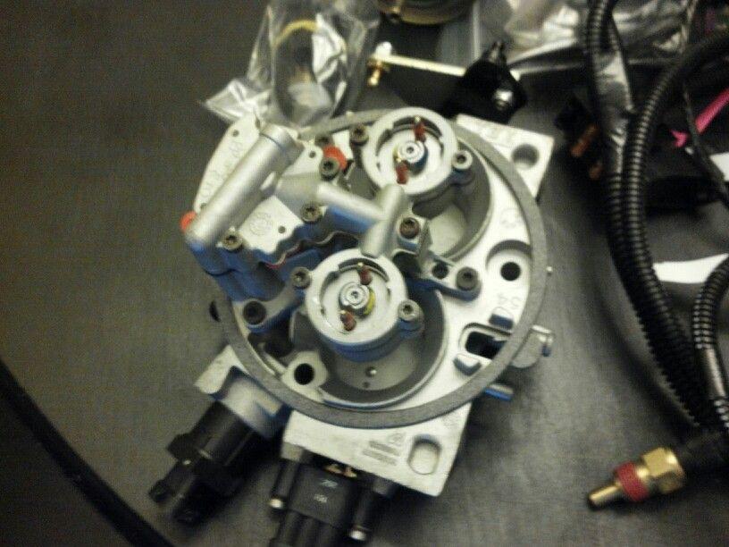 Howell Efi Throttle Body For The Amc 258 Amc Home Appliances Vacuums