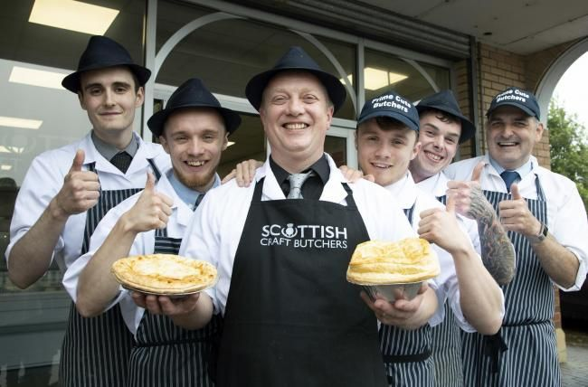 Coylton is home to the Best Steak Pie in Scotland | The ...