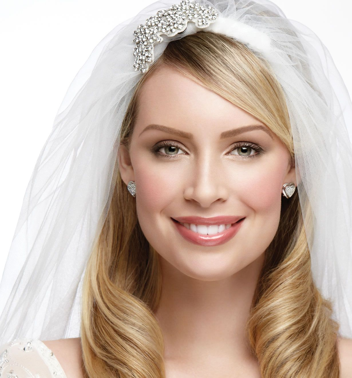 Merle Norman Does Bridal Makeovers. Make Up For The Bride