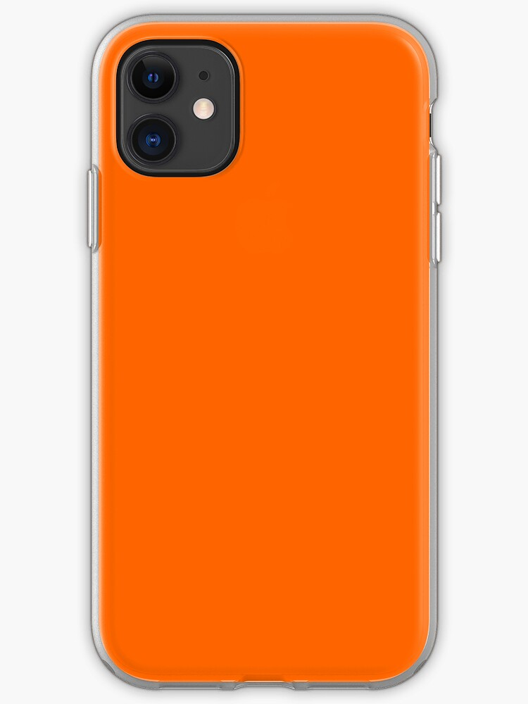 Get This Bright Orange Color In All Our Available Products Including Face Masks Millions Of Unique Designs By Indep Iphone Iphone Case Covers Mobile Case Diy