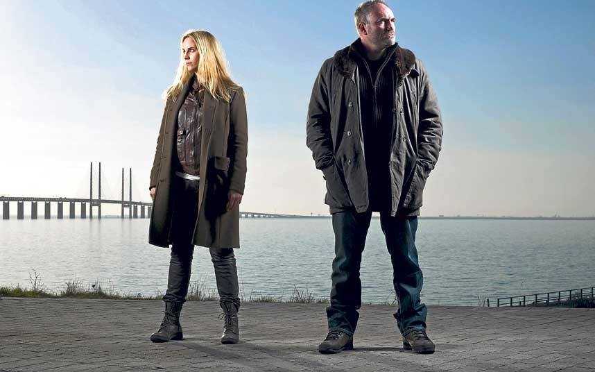Why Do We Love Scandanavian Culture The Bridge Tv Show Best New Series Female Detective