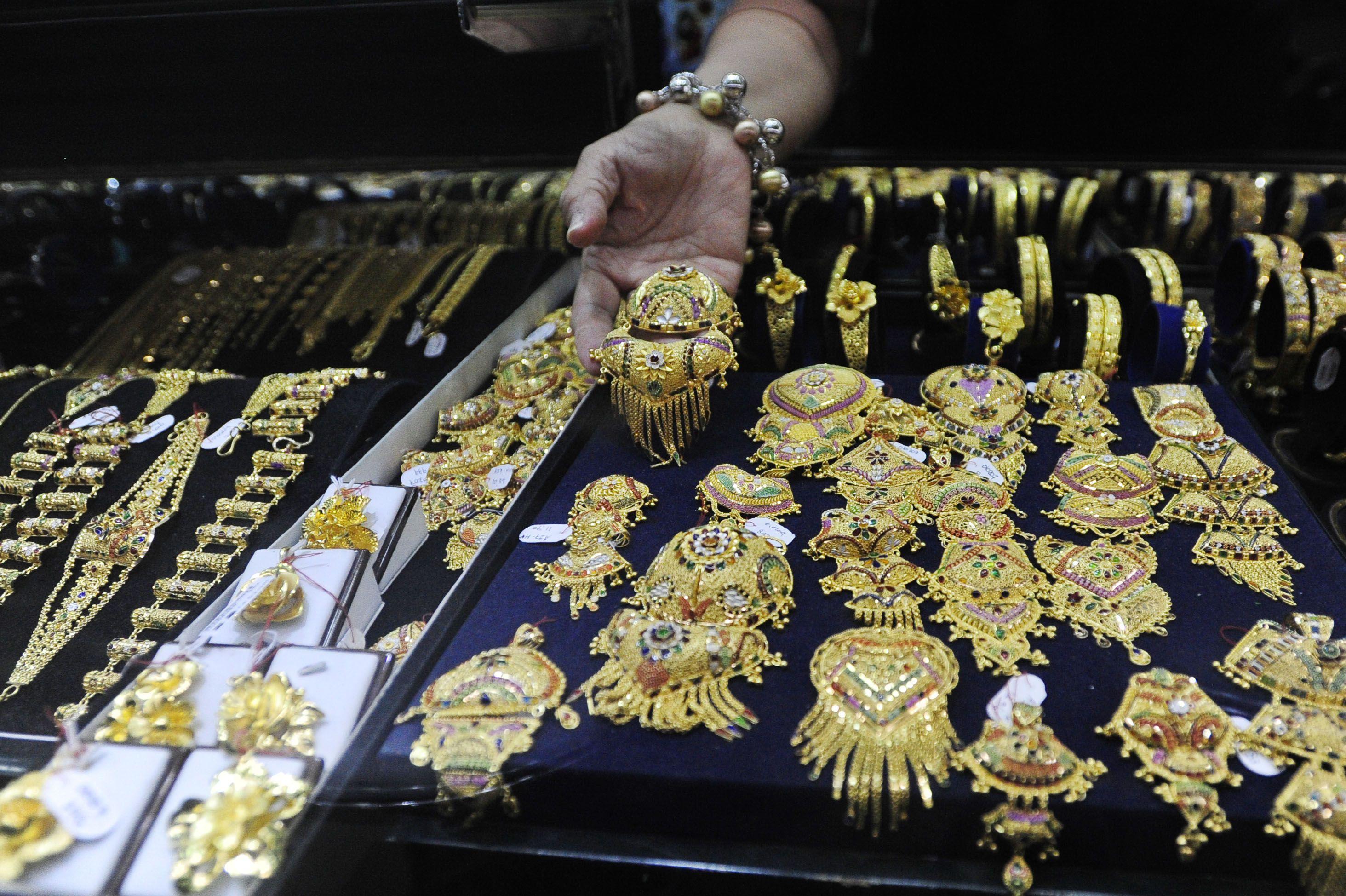Harga Emas Perhiasan Hari Ini - WICOMAIL