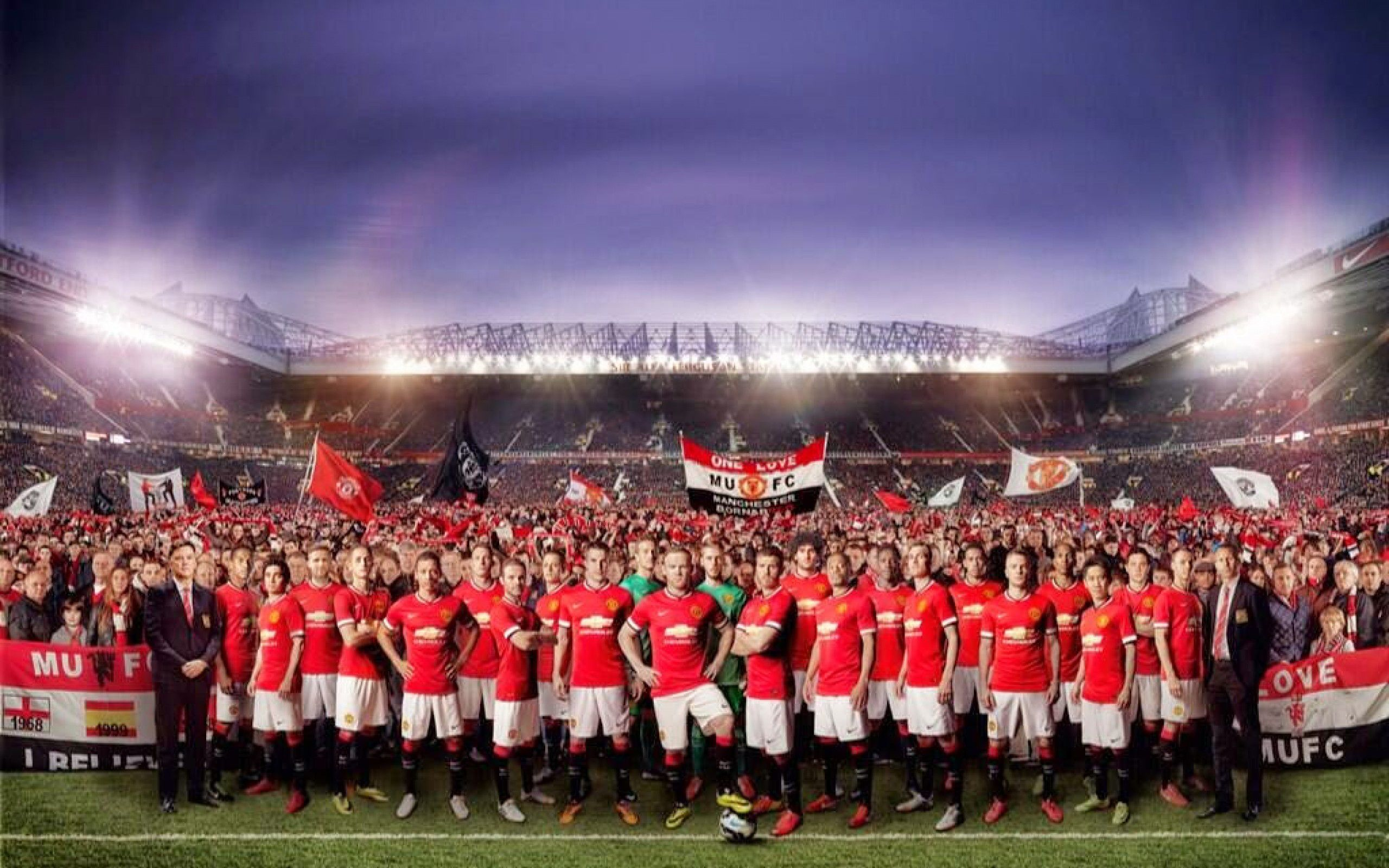 Manchester United Hd Wallpapers 2016 Sports Wallpapers