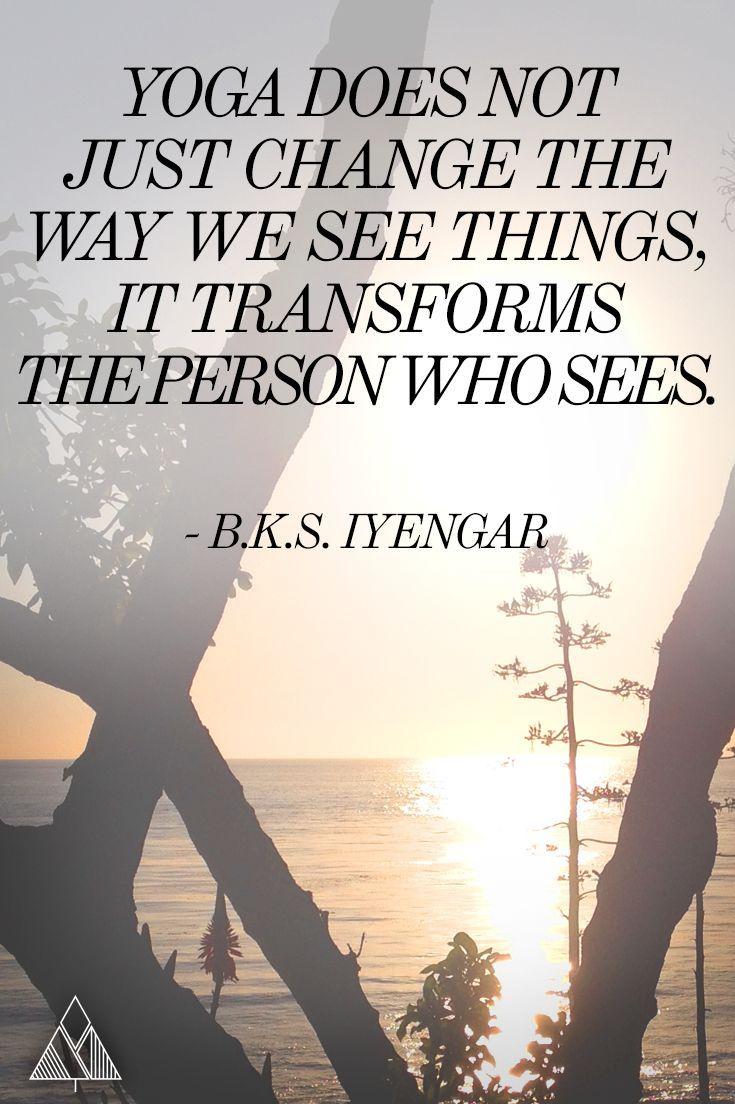 105 Inspirational Yoga Quotes Yoga quotes, Yoga