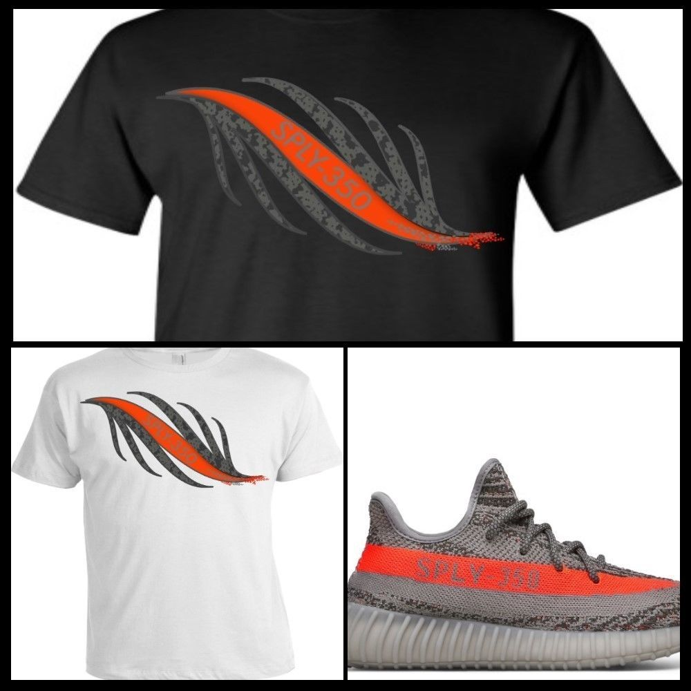080d0333 Details about EXCLUSIVE TEE/T-SHIRT TO MATCH THE ADIDAS YEEZY 350 BOOST V2!