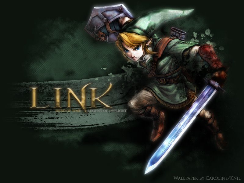 Link Wallpaper By Furukita On DeviantArt 1920x1080 47 Wallpapers