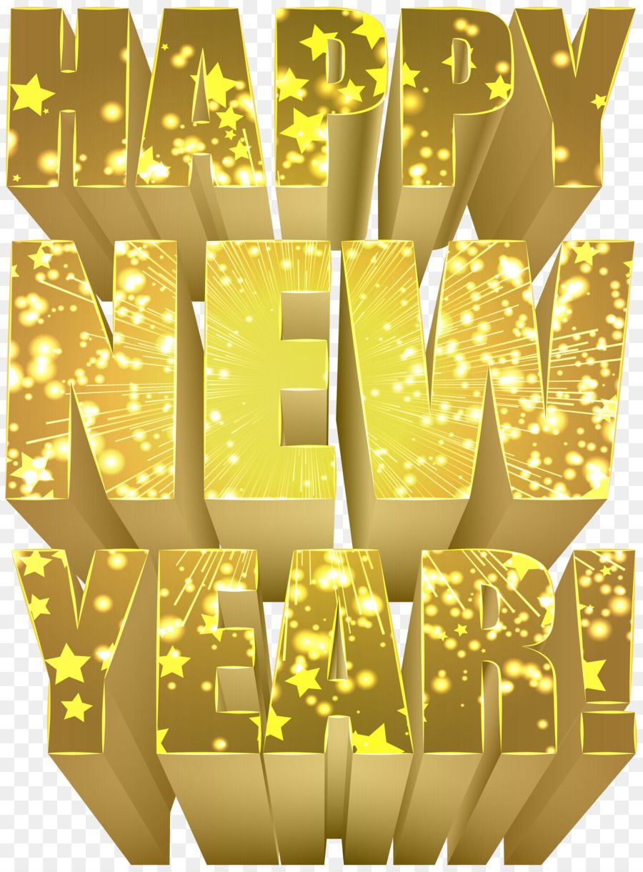 Get Free Clip Art Image Portable Network Graphics New Year