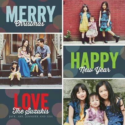 Christmas Card - TinyPrints.com