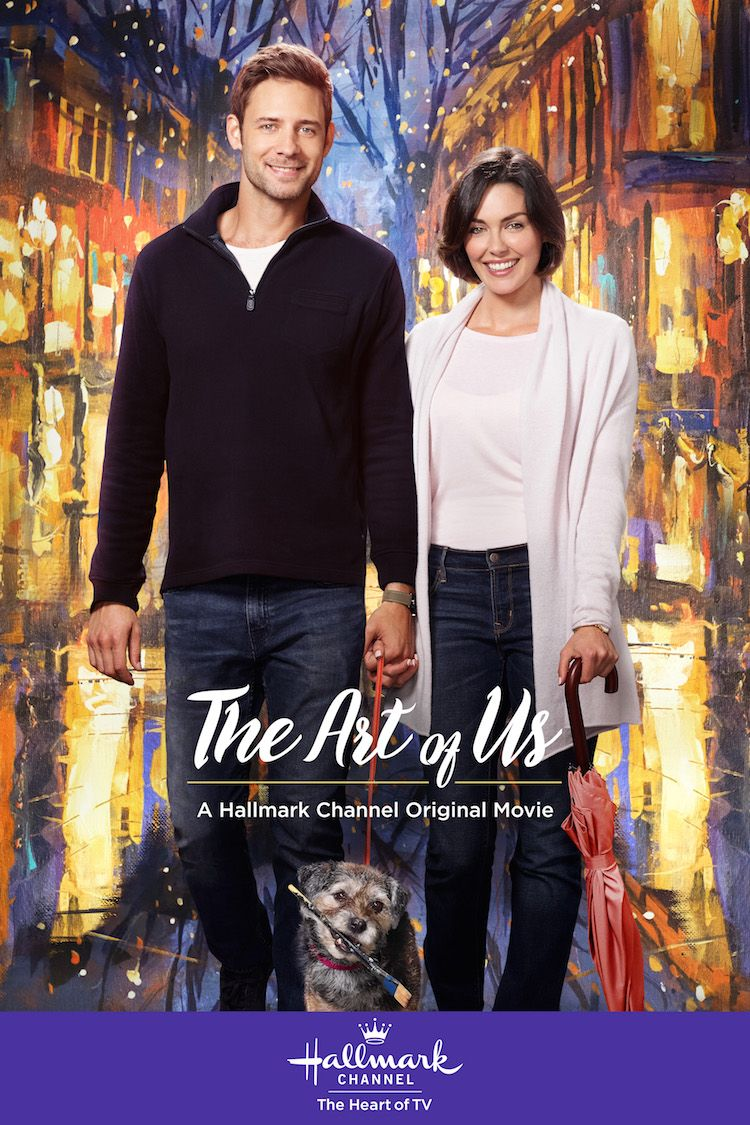 The Art Of Us Starring Taylor Cole And Steve Lund And Introducing