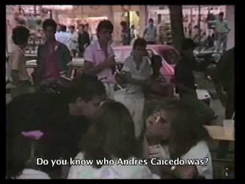 Unos Pocos Buenos Amigos (Documental sobre Andres Caicedo)
