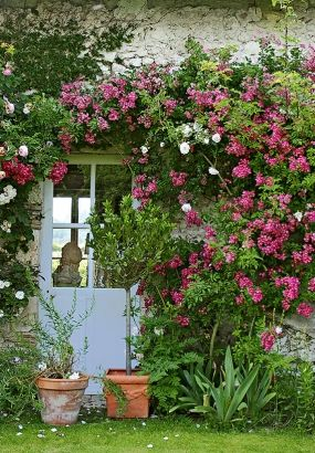 Jardinset Dpendances