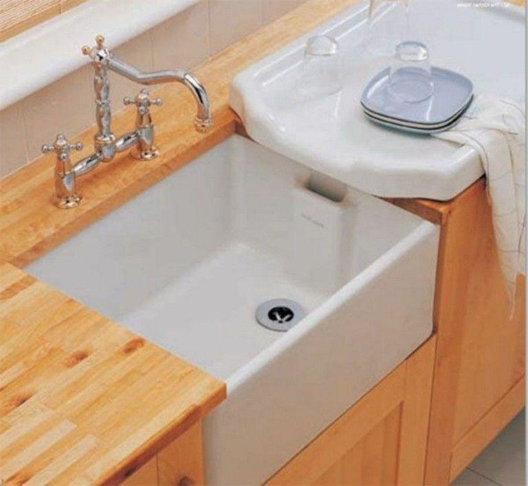 40+ Beautiful Bathroom Sink Decorating Ideas | Belfast ...