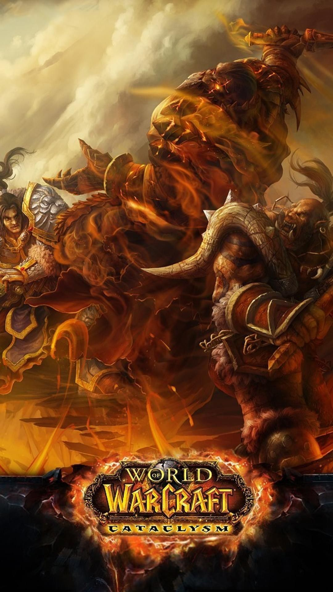 Wow Wallpaper For Iphone 6 Iphone 6 Wallpaper World Of Warcraft Iphone Wallpaper
