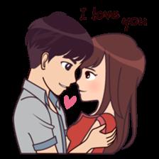 De Amor Pareja