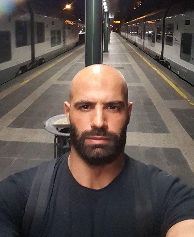 Bald gay enjoy blowing tumblr