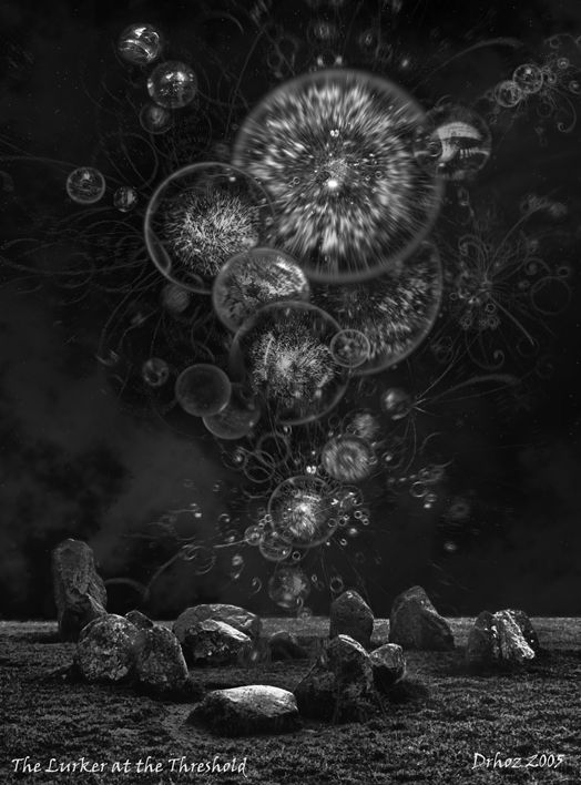 Reasons To Like Lovecraft Yog Sothoth