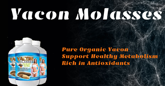 Yacon Molasses Is An All Natural 100 Organic Nutritional