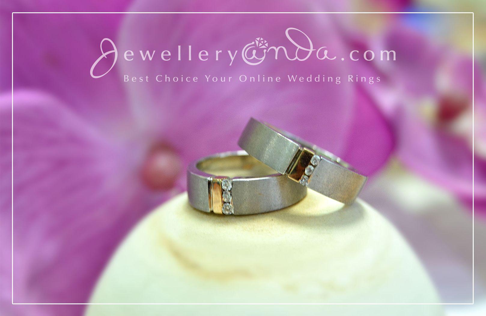 the best online wedding ring