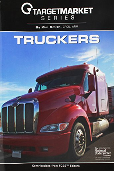 (2008) Target Market Series Truckers by Kim Smith The