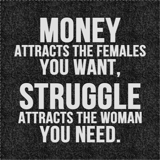 quotes that attract females