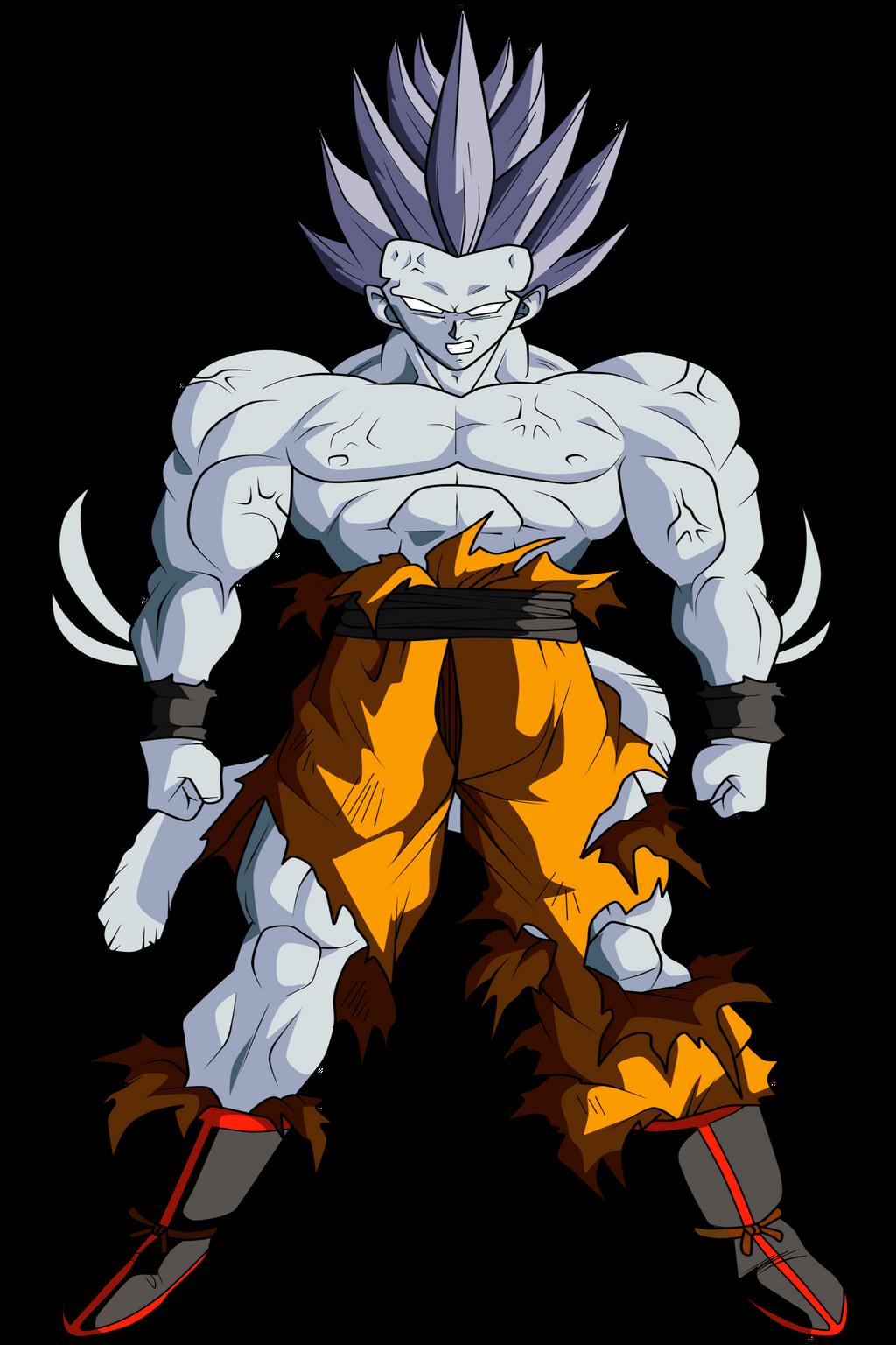 Goku Super Saiyan 10 By Chronofz On Deviantart In 2020 Dragon Ball Super Manga Dragon Ball Image Dragon Ball Art