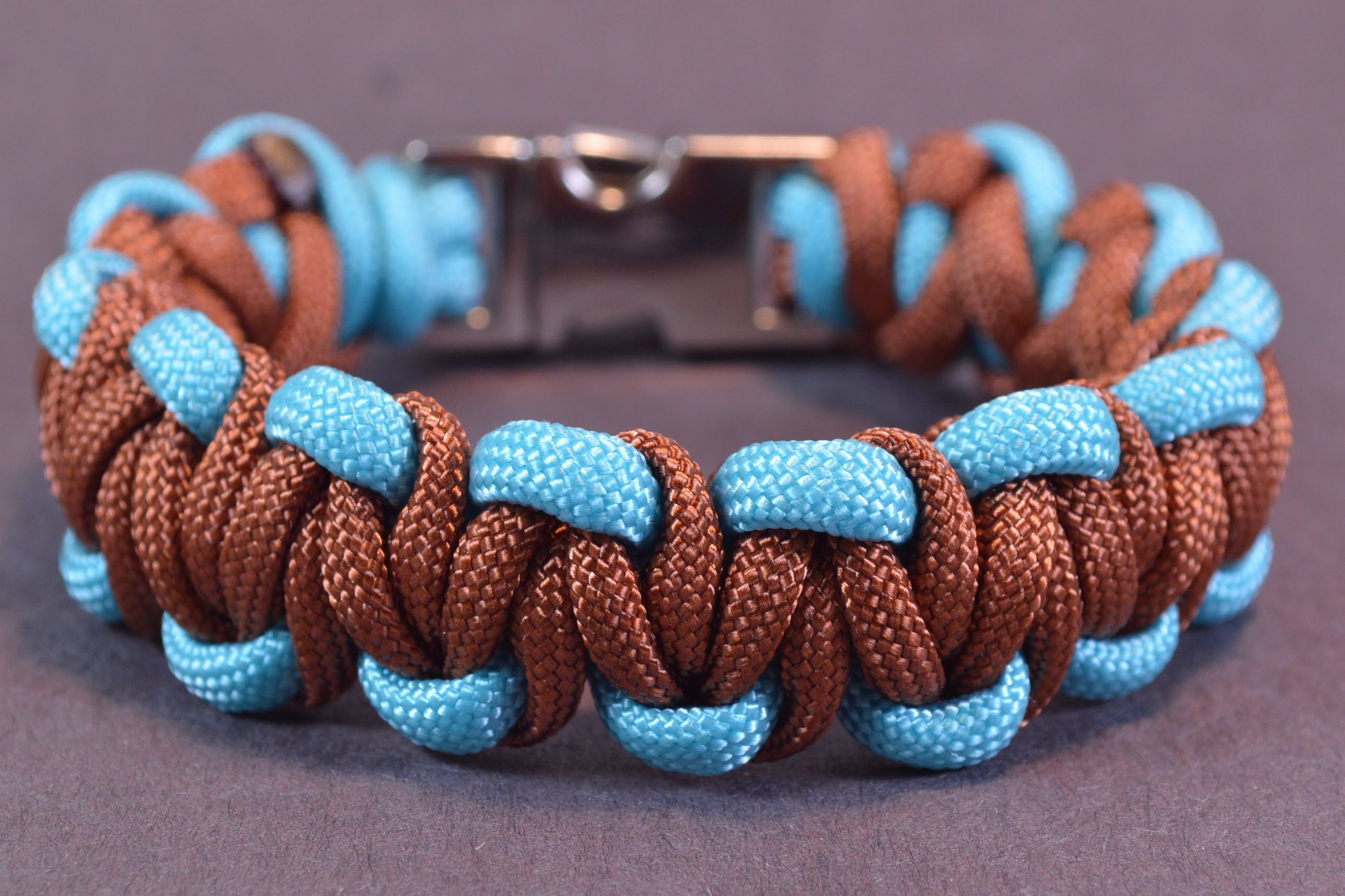 how to microcord stitched bracelet paracord make youtube stairstep watch