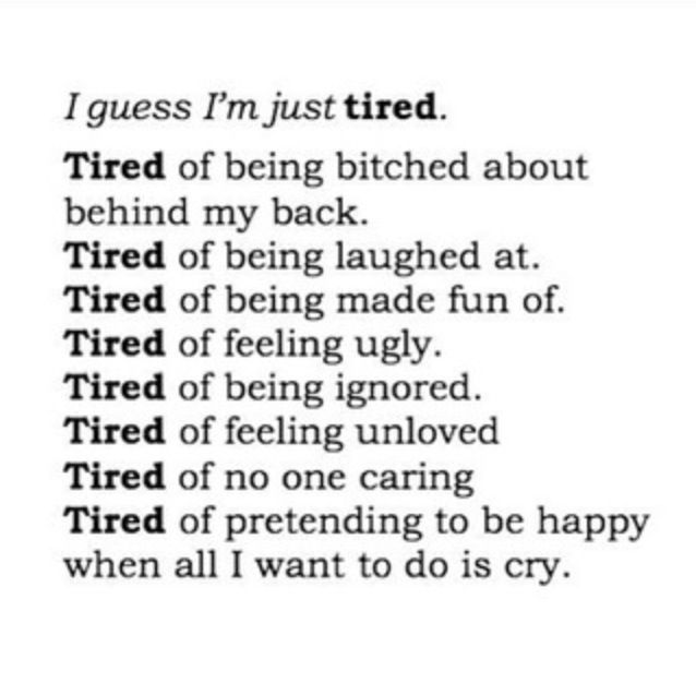 Beau Tired Of Hurting Quotes # Quotes # Society Quotes # Honest Quote