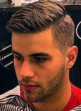 Photo of 25 Most Popular Short Haircuts For Men With Straight Hair,  #Hair #Haircuts #Men #Popular #Sh…