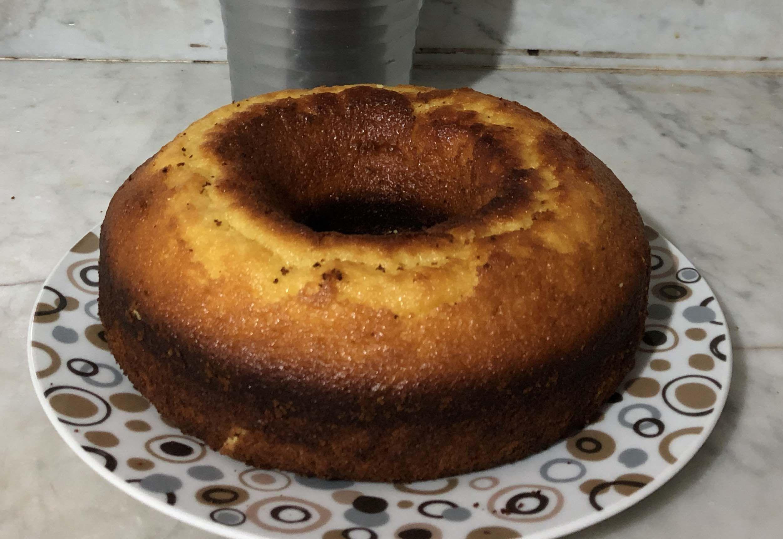كيكة الليمون Lemon Cake Cooking Recipes Desserts Food