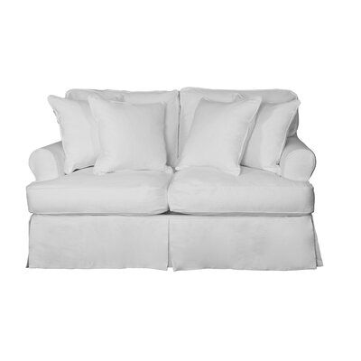 Laurel Foundry Modern Farmhouse Telluride T Cushion Loveseat